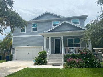3616 S HESPERIDES STREET, Tampa, FL, 33629,