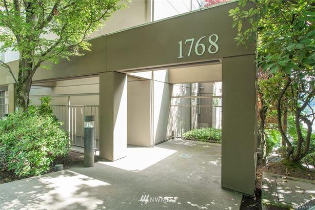 1768 Aurora Avenue N #B202
