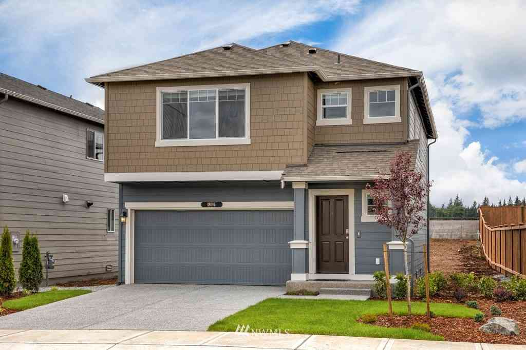 10720 186th Street Ct E #660, Puyallup, WA, 98374,