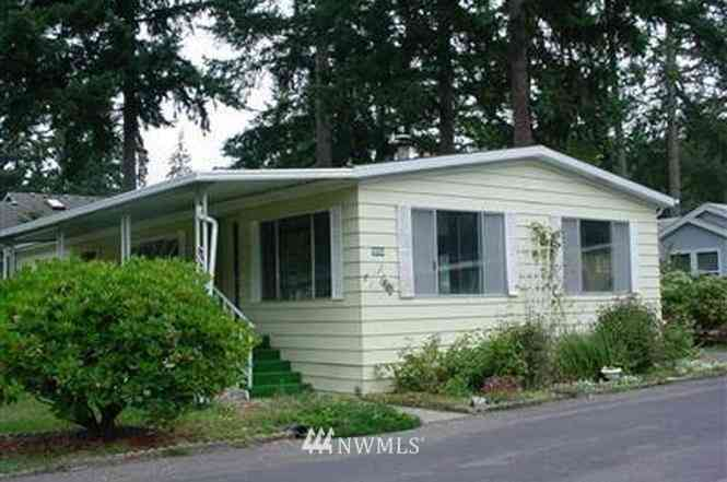 11223 124th Street Ct E #58, Puyallup, WA, 98374,