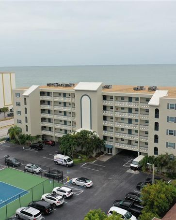 17500 GULF BOULEVARD #502 Redington Shores, FL, 33708