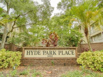 1000 W HORATIO STREET #Unit 231, Tampa, FL, 33606,