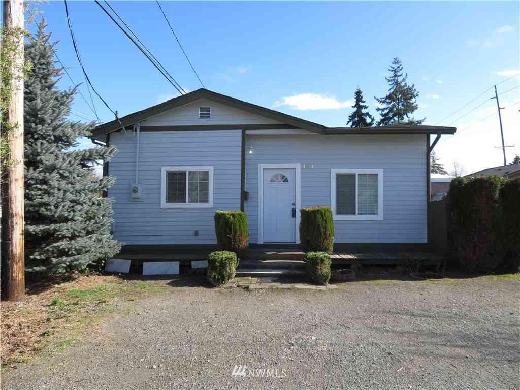 1001 E 64th, Tacoma, WA, 98404,