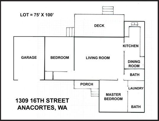 1309 16th Street