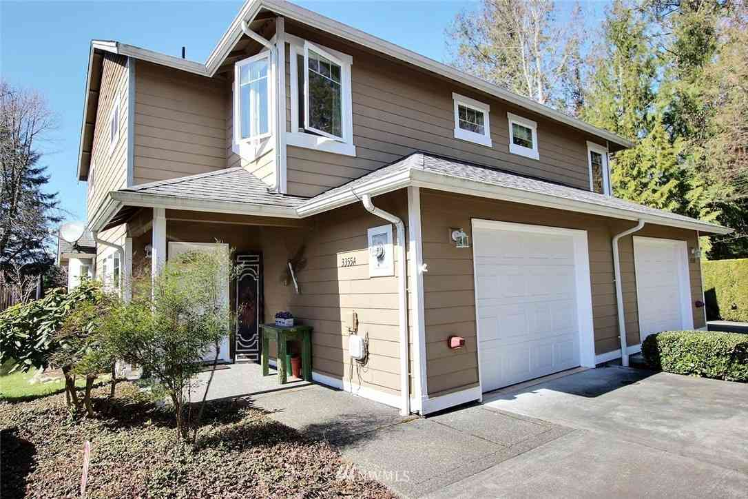 3355 Simmons Mill Court SW #A, Tumwater, WA, 98512,