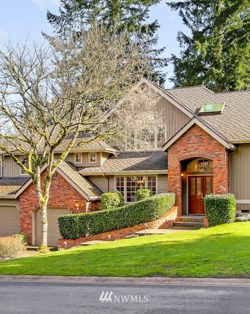 3020 224th Avenue NE Sammamish, WA, 98074