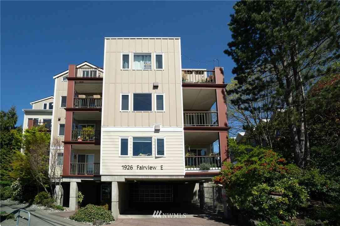 1926 Fairview Avenue E #206, Seattle, WA, 98102,