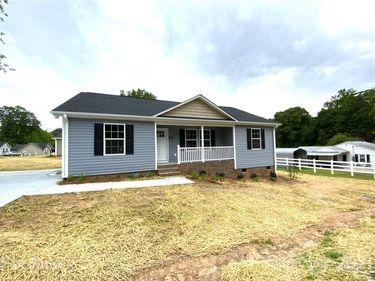 8286 Historic Hill Drive, Mount Pleasant, NC, 28124,