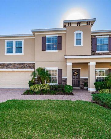 22414 BARTHOLDI CIRCLE Land O Lakes, FL, 34639