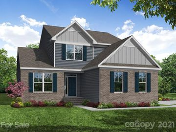 6015 Thicket Wood Court #Lot 16, Mint Hill, NC, 28227,