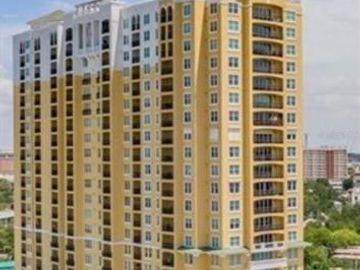 345 BAYSHORE BOULEVARD #805, Tampa, FL, 33606,