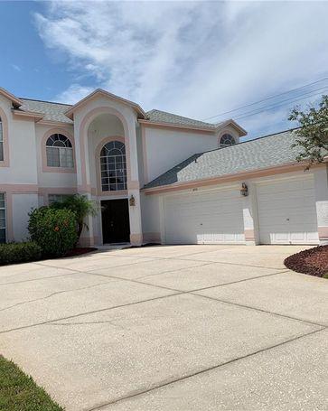 8710 MAPLE LAKE PLACE Tampa, FL, 33635