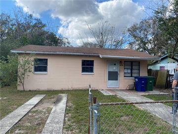3714 N GARRISON STREET, Tampa, FL, 33619,
