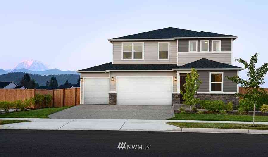 1507 E Dieringer, Buckley, WA, 98321,