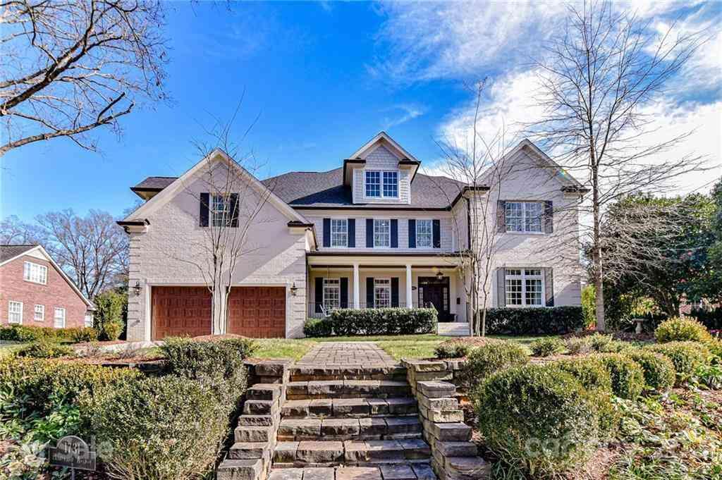 1731 Maryland Avenue, Charlotte, NC, 28209,