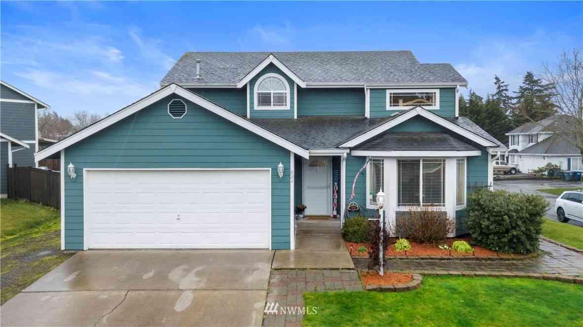 824 130th Street E, Tacoma, WA, 98445,