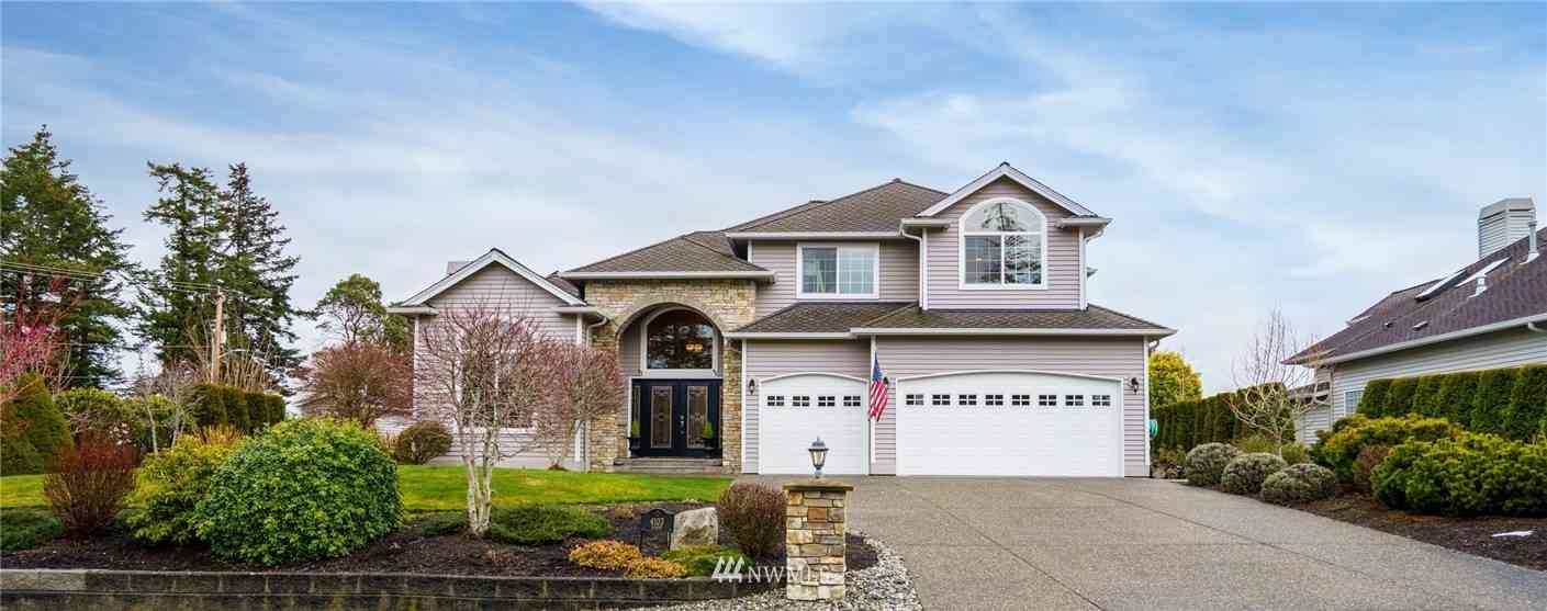 4103 D Court, Anacortes, WA, 98221,