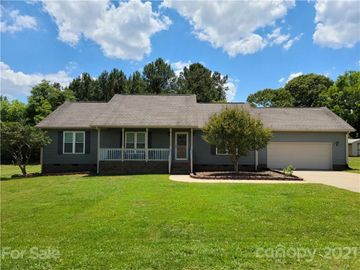104 Fallston Heights, Lawndale, NC, 28090,