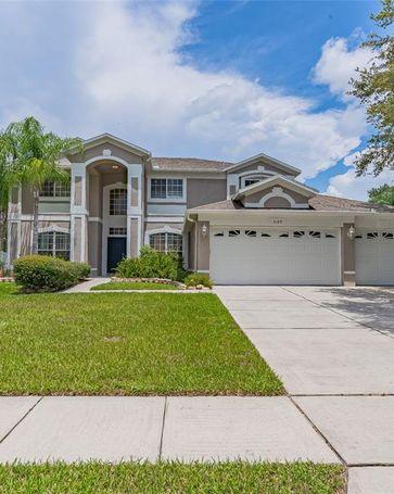 3189 TOHO COURT Kissimmee, FL, 34744