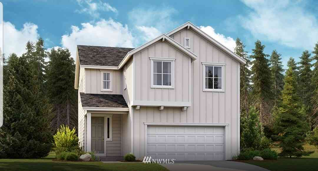 4947 Stardust Court, Gig Harbor, WA, 98335,
