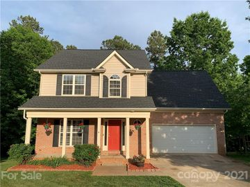 4611 Magnolia Ridge Drive, Waxhaw, NC, 28173,