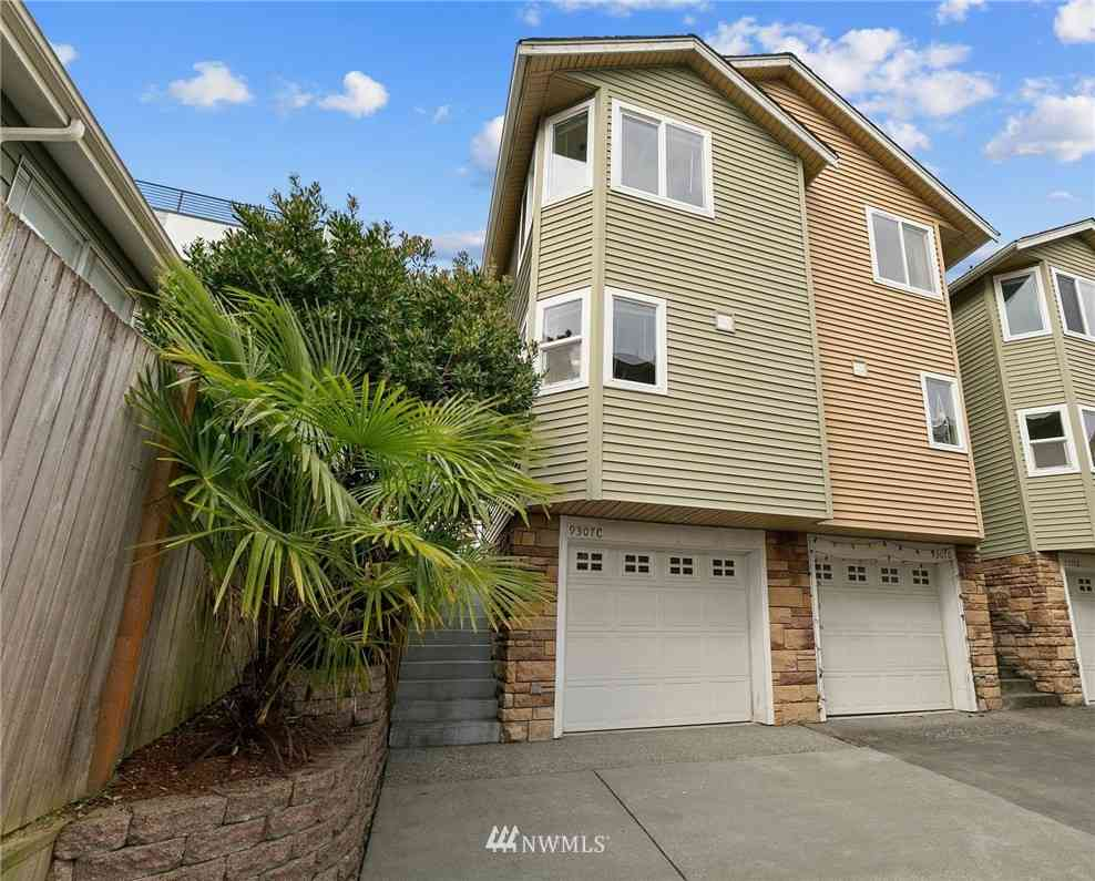 9307 Linden Avenue N #C, Seattle, WA, 98103,