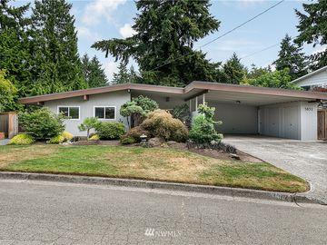 5852 129th Avenue SE, Bellevue, WA, 98006,