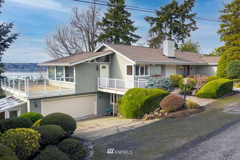 2725 68th Avenue SE, Mercer Island, WA, 98040,