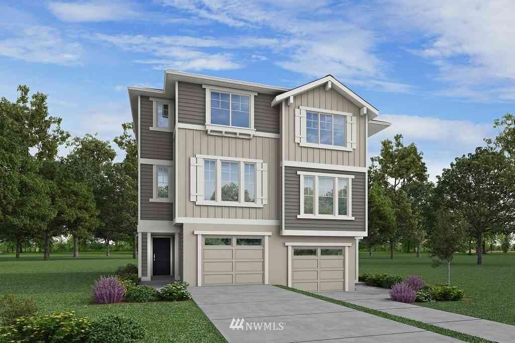 10014 Kings Landing Avenue NW #58, Bremerton, WA, 98311,