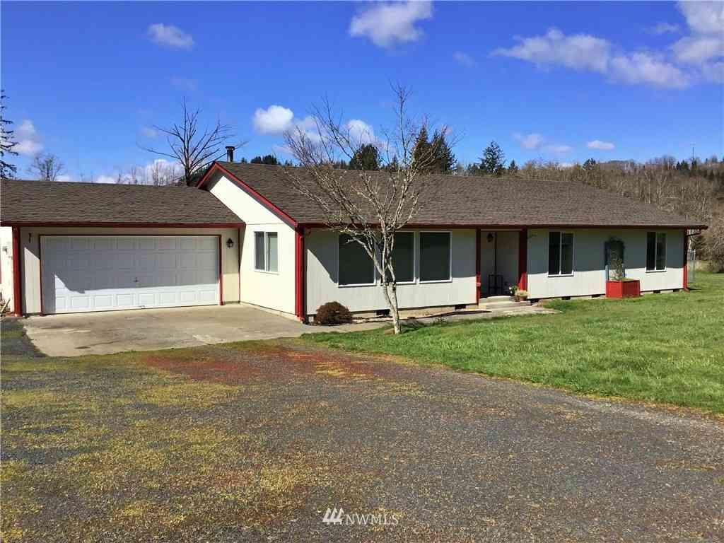 379 Huntting Road, Silver Creek, WA, 98585,