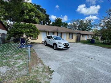 9816 N 12TH STREET, Tampa, FL, 33612,