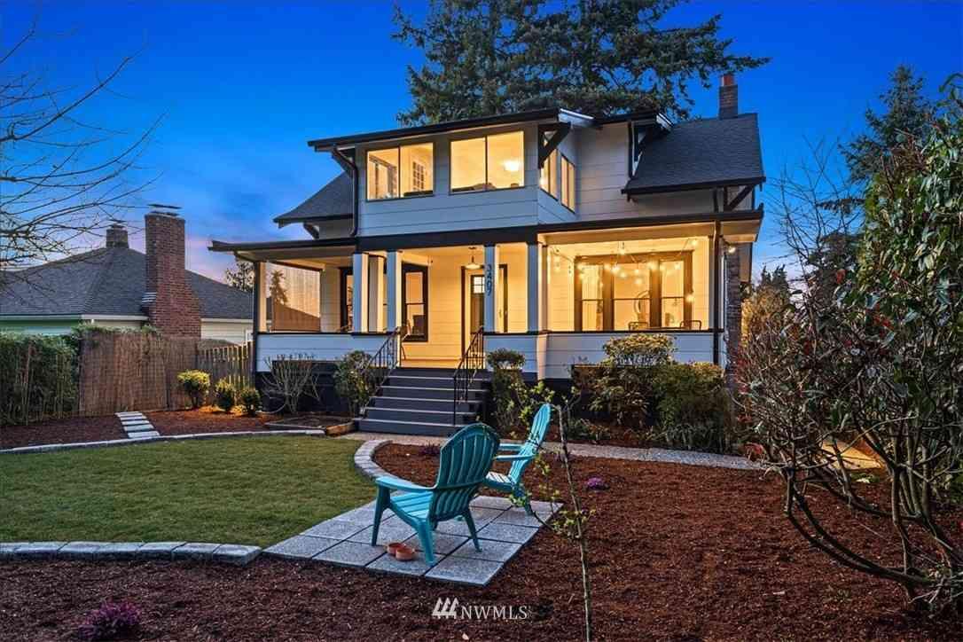 3407 S 7th Street, Tacoma, WA, 98405,