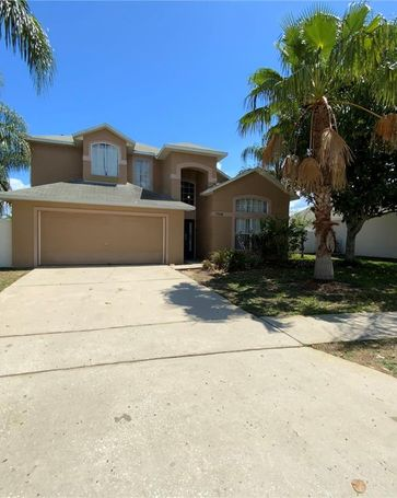 7904 CANARY PALM COURT Kissimmee, FL, 34747