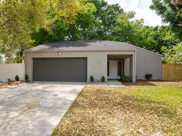 312 S EDGEMON AVENUE, Winter Springs, FL, 32708,