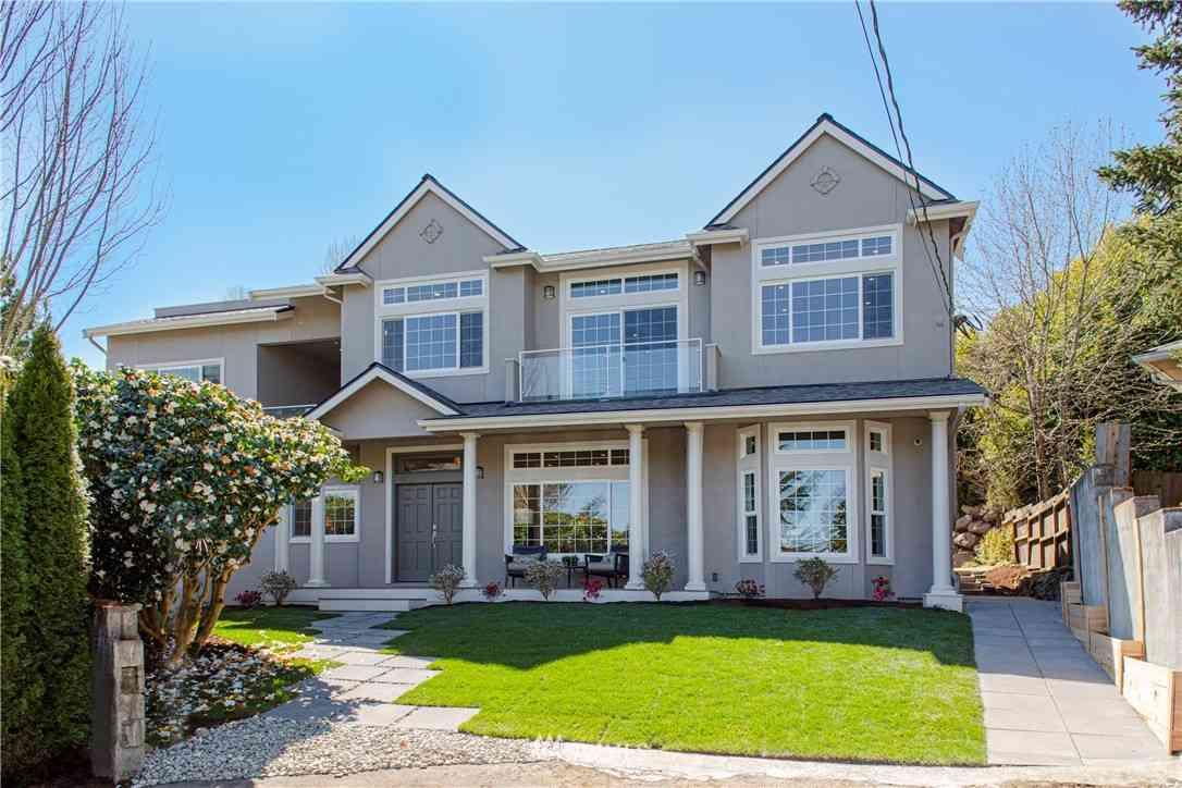 2519 NE 105th Place, Seattle, WA, 98125,