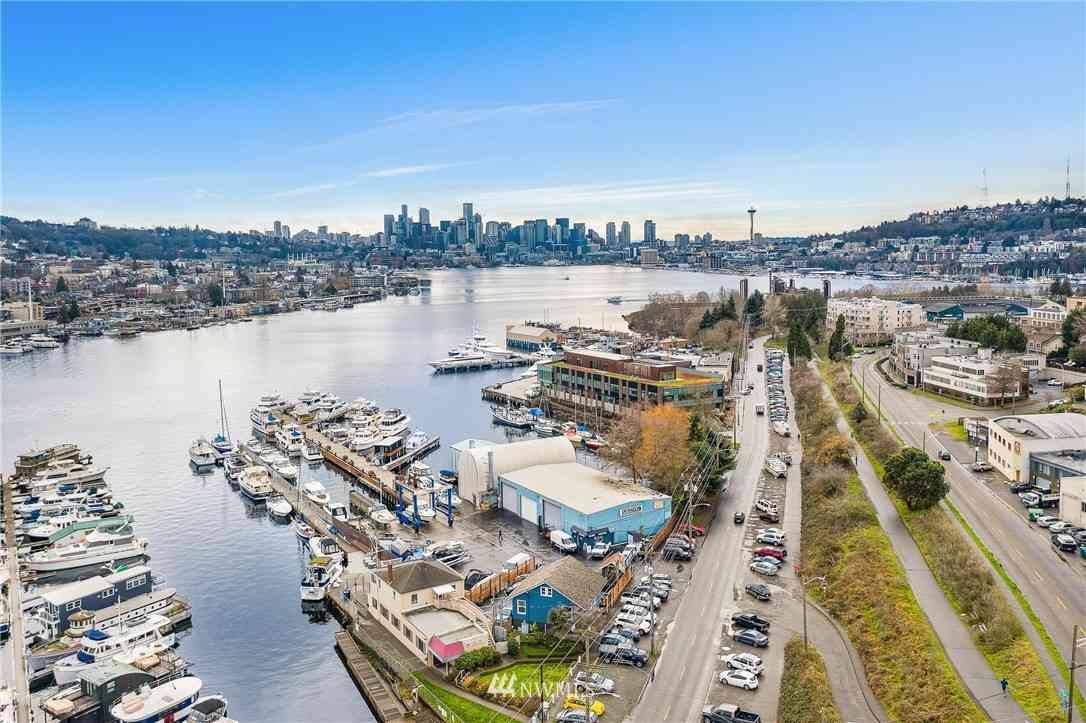2309 N Northlake Way #10, Seattle, WA, 98103,