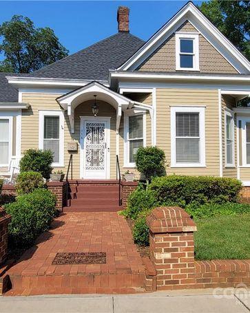 116 N Mulberry Street Statesville, NC, 28677