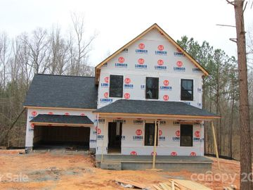 693 Luther Drive, Iron Station, NC, 28080,