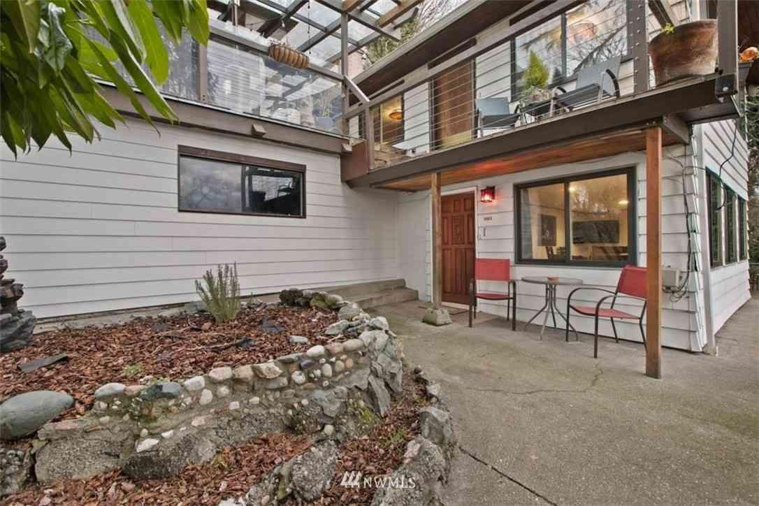 1003 W Prospect Street, Seattle, WA, 98119,