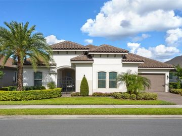 3631 FARM BELL PLACE, Lake Mary, FL, 32746,