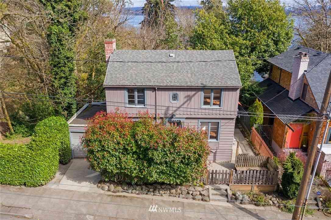 1506 Madrona Drive, Seattle, WA, 98122,