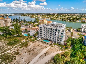 10116 GULF BOULEVARD #203W, Treasure Island, FL, 33706,