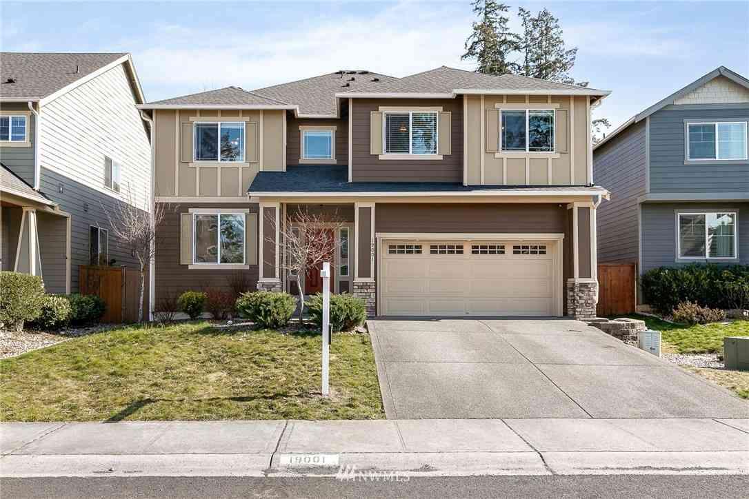 19001 23rd Avenue Ct E, Tacoma, WA, 98445,