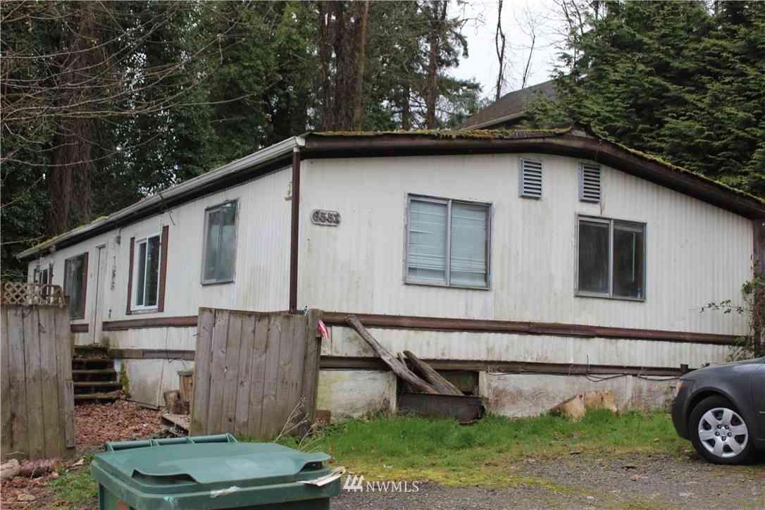 6551 NW Pine Street, Suquamish, WA, 98392,