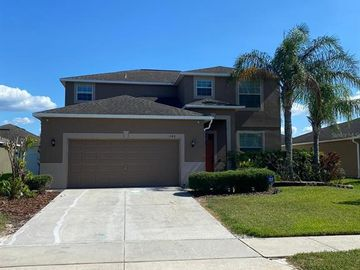 348 BELLA ROSA CIRCLE, Sanford, FL, 32771,