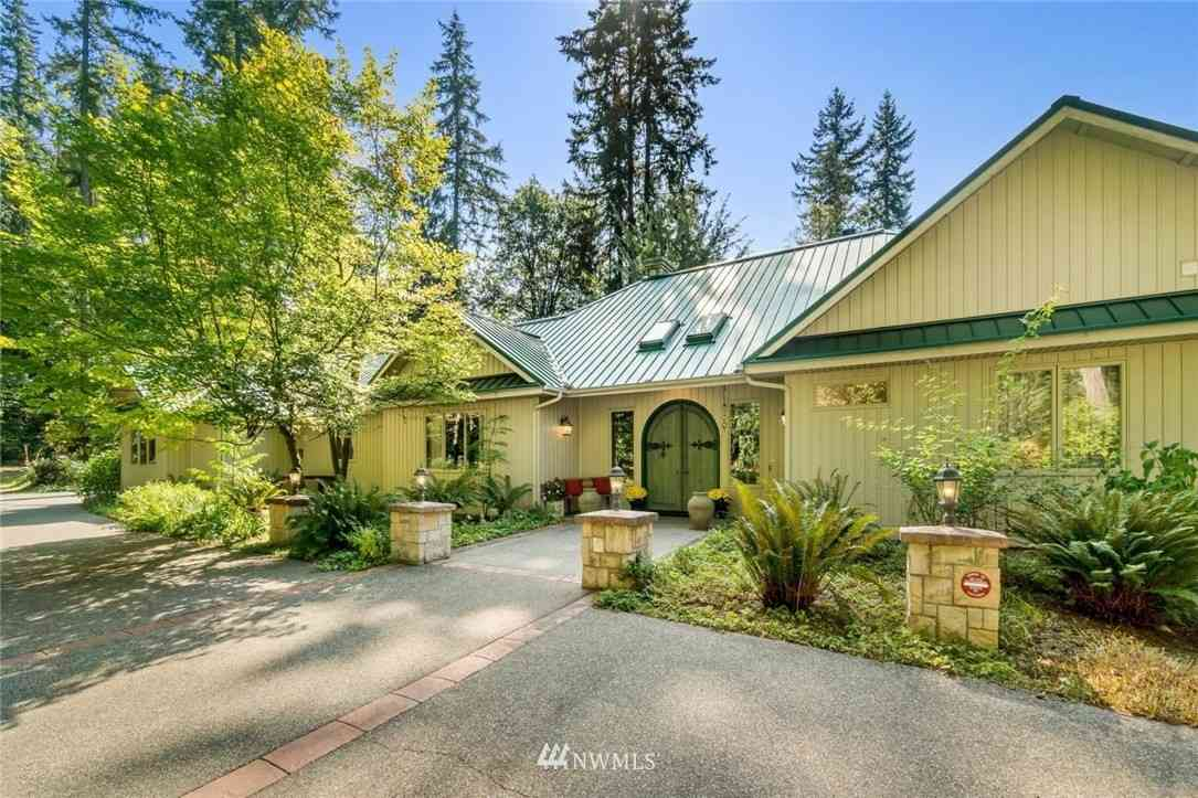 16400 NE 216th Avenue, Woodinville, WA, 98077,