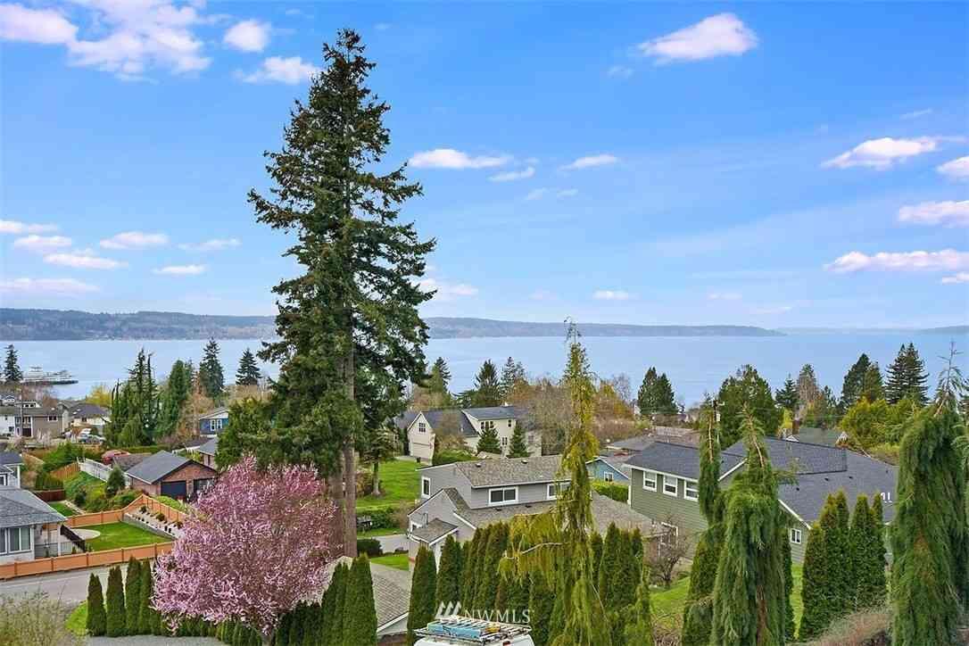 5015 Sound Avenue, Everett, WA, 98203,