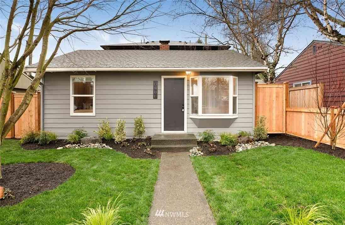 640 NW 47th Street #C, Seattle, WA, 98107,