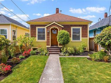 4411 38th Avenue S, Seattle, WA, 98118,