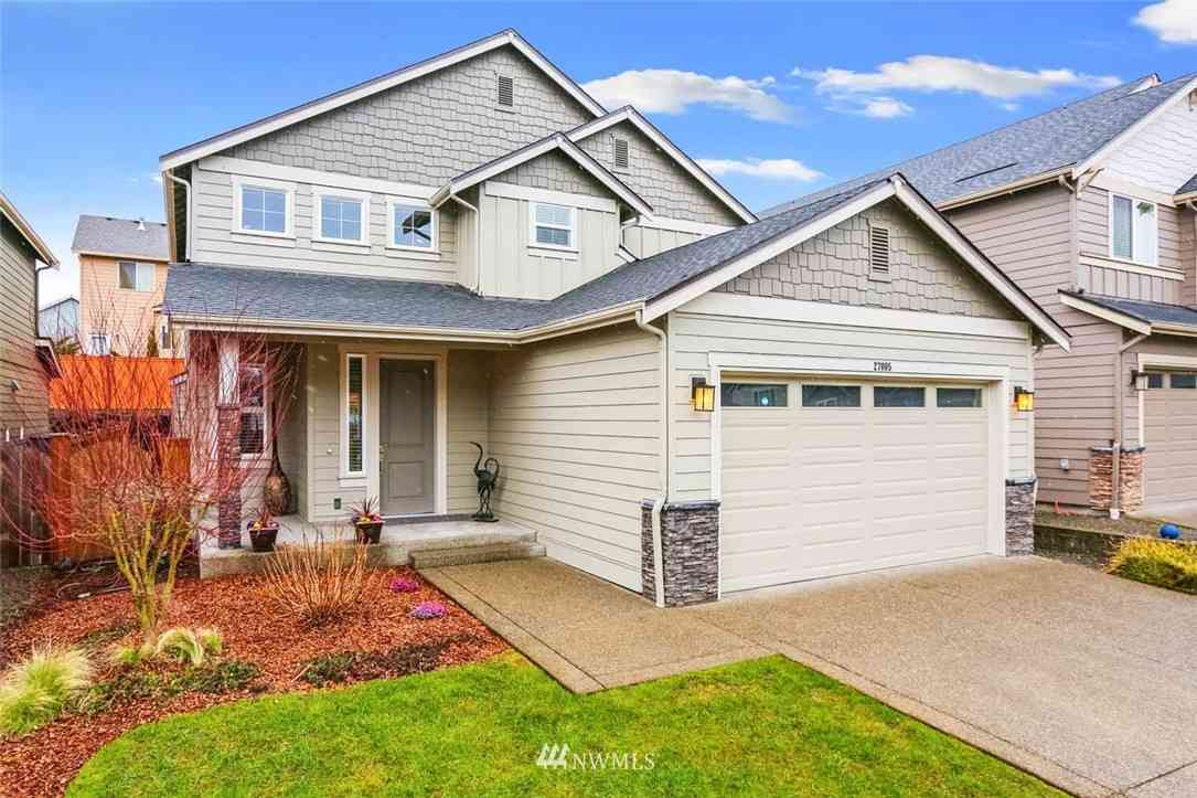 27005 230th Place SE, Maple Valley, WA, 98038,